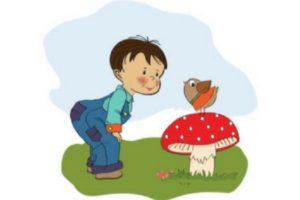 reiki-littleboy-talk-with-funny-bird-300×300