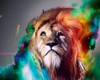 Врата Льва. Медитация в потоке энергии ЭСЕИ