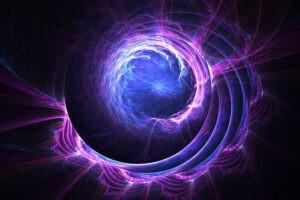 Энергия Квантового перехода и волшебная сила Рэйки