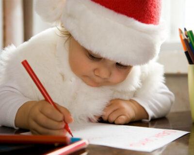 """Круг Рэйки 14 """"Письмо Деду Морозу"""""""