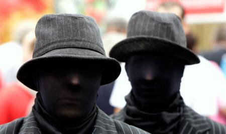 История с ограблением во Франции и Рэйки