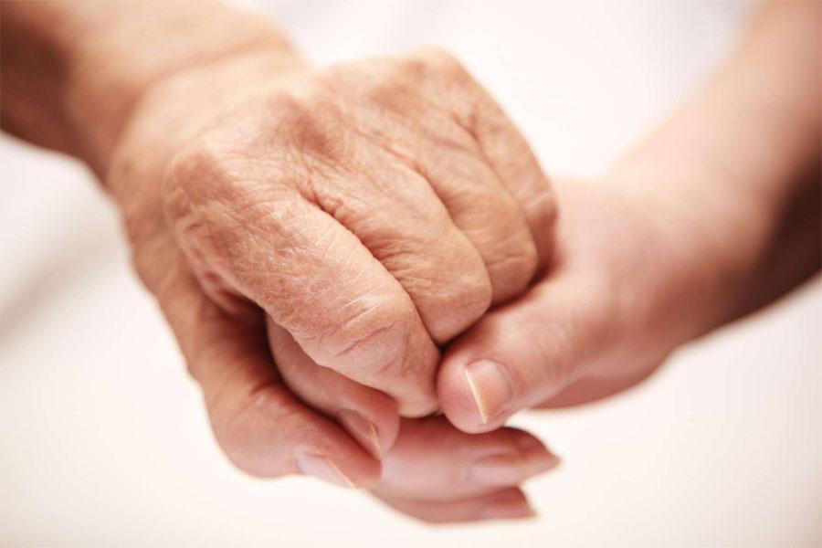 Рэйки в помощь больным деменцией