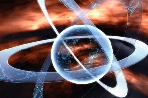 Энергия ЭСЕИ - энергия квантового перехода