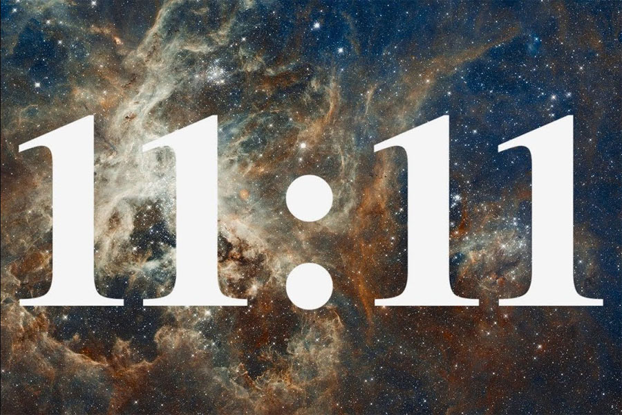 Портал 11:11